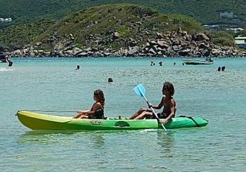 Rooms: Divi Little Bay Beach Resort Day Pass