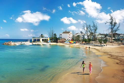 Jewel Paradise Cove
