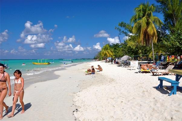 Negril Beach Amp Margaritaville W Ricks Caf 233