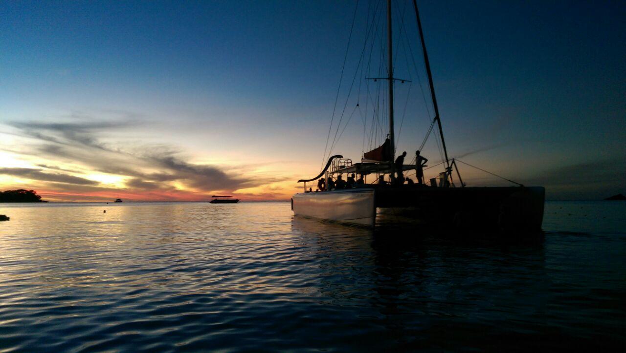 Catamaran Cruise | Couples negril, Negril, Negril jamaica