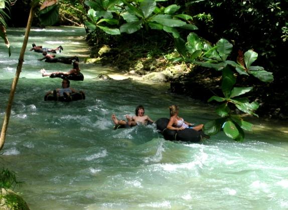Jamaica Tours From Falmouth Jamaica