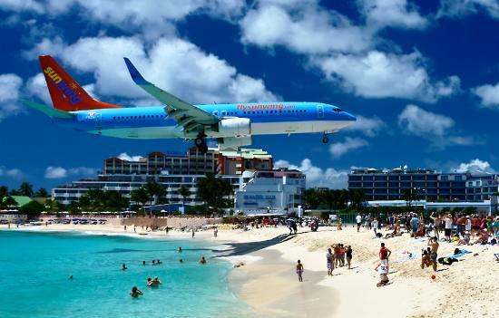 Sonesta Maho Beach Resort | The best beaches in the world