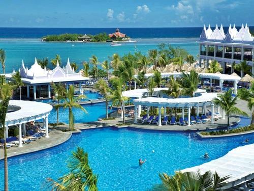 Hotel Riu Jamaique Montego Bay