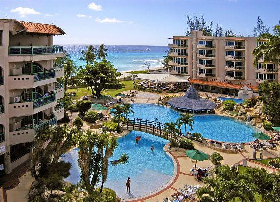 Accra Beach Hotel Barbados Day Pass