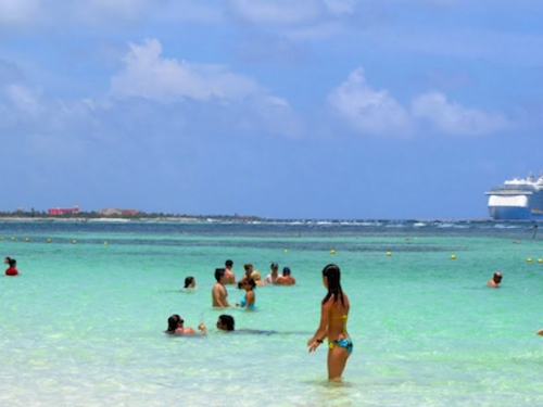 Costa Maya All Inclusive Beach Break